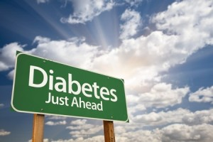 Symptoms of pre-diabetes